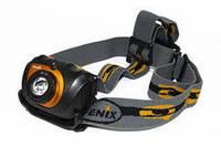 Фонарь налобный светодиодный Fenix HL30