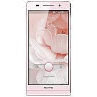 Смартфон HUAWEI Ascend P6-U06  (Pink)