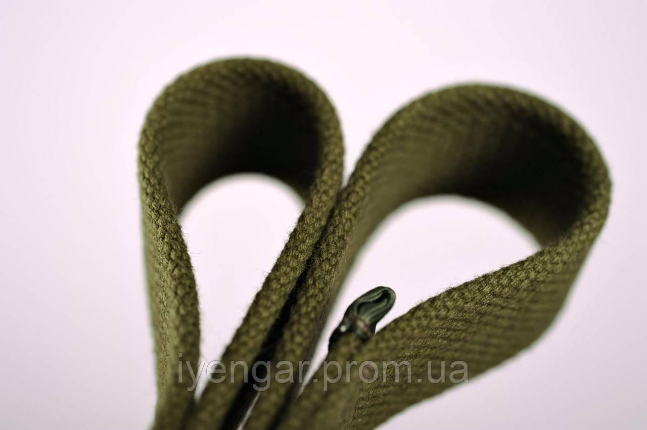 Ремень для йоги 3м (yoga belt) Украина Харьков - Материалы для йоги Айенгара в Украине в Харькове