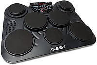Электронная ударная установка ALESIS COMPACT KIT 7