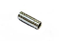 Переходник D16хD16 тосольный алюм