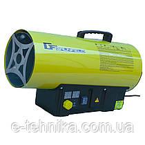 Газова теплова гармата Grunfeld GFAH-30