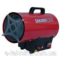 Газова гармата Sakuma SGA1401-30