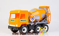 Бетономешалка Wader серии Middle truck (39311)