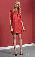 ZAPS 2016-2017 плаття TIFFANY 002 червоне