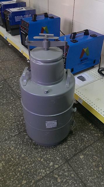 Ацетиленовый генератор АСП-10