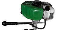 Лодочный мотор с приводом Craft-tec CT-OE820, фото 1