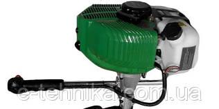 Човновий мотор з приводом Craft-tec CT-OE820