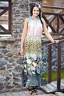 Летнее женское платье оптом и в розницу