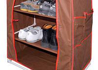 Шкаф для хранения обуви 60*38*73 см