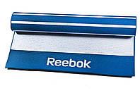 Коврик Reebok RAYG-11030BL для йоги и аэробики