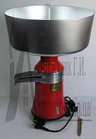 Сепаратор электрический  СЦМ-100-18»