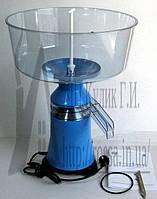 Сепаратор центробежный молочный электрический «Мотор-Сич СЦМ-100-19»