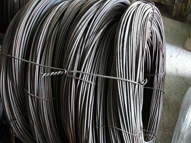 Катанка сталева д. 12 мм 3 сп, фото 2