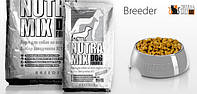 Корм Nutra Mix Dog Formula BREEDER  22,7кг Нутра Микс Бридер
