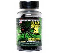 Жиросжигатель   Black Spider (100 caps)
