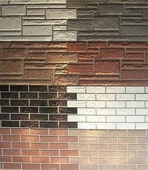 Фасадный (цокольный) сайдинг