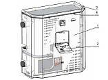 Газовый котел Гелиос АКГВ 10м, фото 2