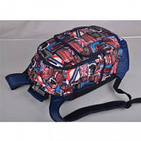 Рюкзак молодежный HILTON DY 01 Oxford