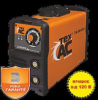 Сварочный инвертор ТехАС ММА 250 ПН ТА-00-012