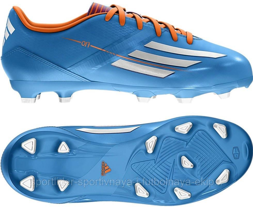 84f64531 Детские футбольные бутсы Adidas JR F10 TRX FG: продажа, цена в Киеве ...