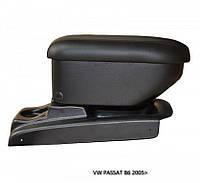 Подлокотник Armcik Стандарт для Volkswagen PASSAT B6 2005>