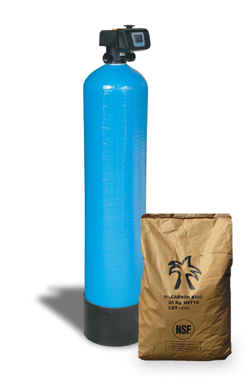 Сорбционный фильтр для воды RX63/1465/1.0-100