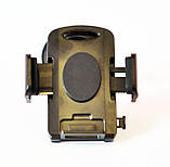 Автомобільний тримач ZYZ- 189 4.3-7.8 дюйма, фото 2