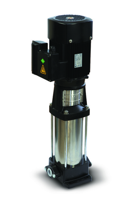 Вертикальный насос CDL 4-16