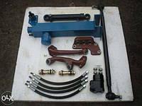 Установка насос дозатора на МТЗ-80/82 (Переоборудование МТЗ-80/82)