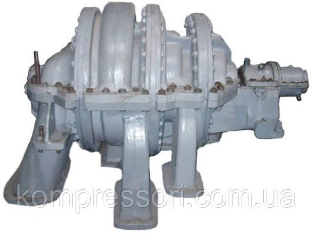 Турбокомпрессоры, Центробежные компрессорные машины К 250, К 500