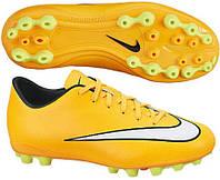 Детские футбольные бутсы  Nike JR Mercurial Victory V  AG 651637 800