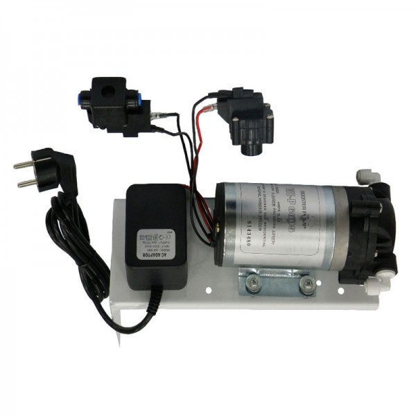 Комплект помпа к RO WE-P 6005 без пластины