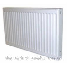 Радиатор стальной Demrad  500х400 11 тип