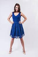 Шикарное нарядное платье Pinko 38