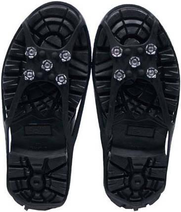 "Ледоступы на обувь ""5 шипов"" MFH 39241, фото 2"