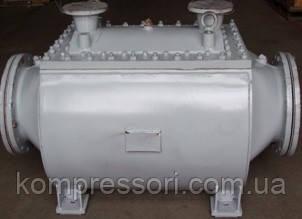Воздухоохладители и трубные пучки для компрессоров