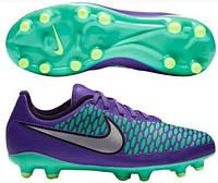 Детские футбольные бутсы Nike JR Magista Onda FG