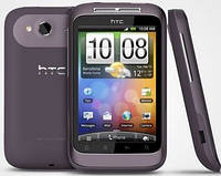 Смартфон HTC Wildfire S cdma ADR6230