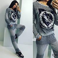 Женский спортивный костюм МБ1032