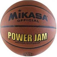 Баскетбольный мяч Mikasa BSL20G-J