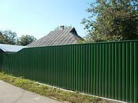 Профнастил ПС, ПК-21 ГЛЯНЕЦЬ (Польща) 0,45мм, фото 1