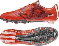 Футбольные бутсы  Adidas F30 FG Leather