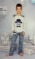 """Пижама для мальчика  ТМ """"Ellen"""" рост 134, фото 1"""