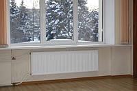 Замена радиаторов отопления, киев и область