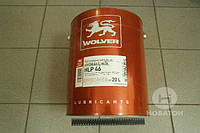 WOLVER HLP 46, 20 л.