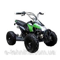 Детский электроквадроцикл  HB-6 EATV 800-2-5 800W