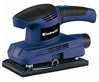 Вибрационная шлифовальная машина Einhell BT-OS 150