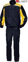 Детский тренировочный костюм Lotto Assist PL Cuff N5478