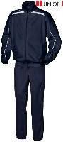 Детский тренировочный костюм Lotto Assist PL Cuff N5472